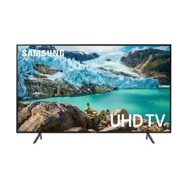 ★限量送水氧香氛機三星 SAMSUNG 55吋 4K UHD連網液晶電視 UA55RU7100WXZW / 55RU7100