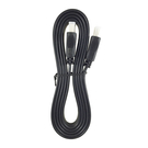 HDMI線 1.4a 高清 1米 HDMI扁線 1080P 支援機上盒 【AB0015】華 小米盒子 筆電