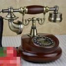 設計師美術精品館歐式電話機仿古電話機復古...