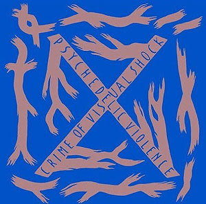 X BLUE BLOOD SPECIAL EDITION 雙CD (音樂影片購)