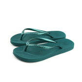 MALVADOS PLAYA 普拉雅系列 夾腳拖 人字拖 拖鞋 雨天 深綠色 女鞋 1003-1779 no001