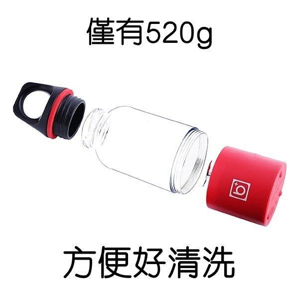 【刀鋒】現貨供應 BINGO迷你隨身電動果汁機 便攜 隨身杯 可攜式果汁機 USB充電 邊走邊打