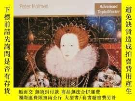 二手書博民逛書店伊麗莎白一世時代的英國宗教政策罕見Elizabethan Rel