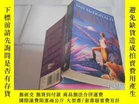 二手書博民逛書店KIRINYA罕見IAN McDONALDY205889 出版1