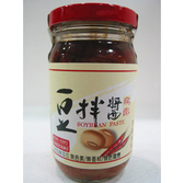 美綠地~微辣豆拌醬220公克/罐