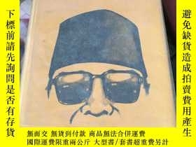 二手書博民逛書店SUKARNO罕見AND THE STRUGGLE FOR IN
