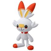 Pokemon GO EX 人形 #75 炎兔兒 PC14270 神奇寶貝 精靈寶可夢