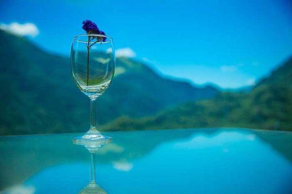 【烏來】達利溫泉 - 泉景湯屋 + 雙人輕食套餐