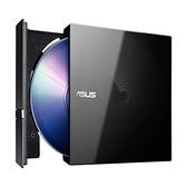 華碩 SDR-08B1-U/BLK 外接式唯讀DVD光碟機 (黑色)