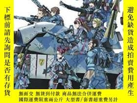 二手書博民逛書店Valkyria罕見ChroniclesY364682 Sega Udon Entertainment 出版