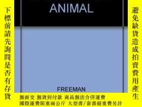 二手書博民逛書店ELEPHANT罕見ENDANGERED ANIMALY3621