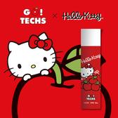 Ballerina-GO!TECHS x Hello Kitty防水噴霧(180ml)(1罐入)-蘋果香