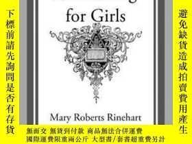 二手書博民逛書店Why罕見I Believe in Scouting for GirlsY410016 Mary Robert