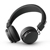平廣 送袋公司貨保1年 URBANEARS Plattan 2 Bluetooth 黑色 藍芽耳機 另售MARSHALL