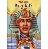 【人物傳記】WHO WAS KING TUT?