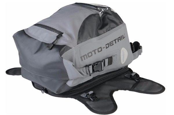【東門城】MOTO DETAIL CLOSURE 油箱後背包 背包 油箱包