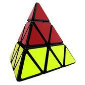 幼兒園專用三色金字塔火山魔方采購兒童學生益智幼兒魔方玩具快樂母嬰快樂母嬰