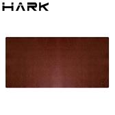 HARK 經典皮革鼠墊/辦公室桌墊 咖啡