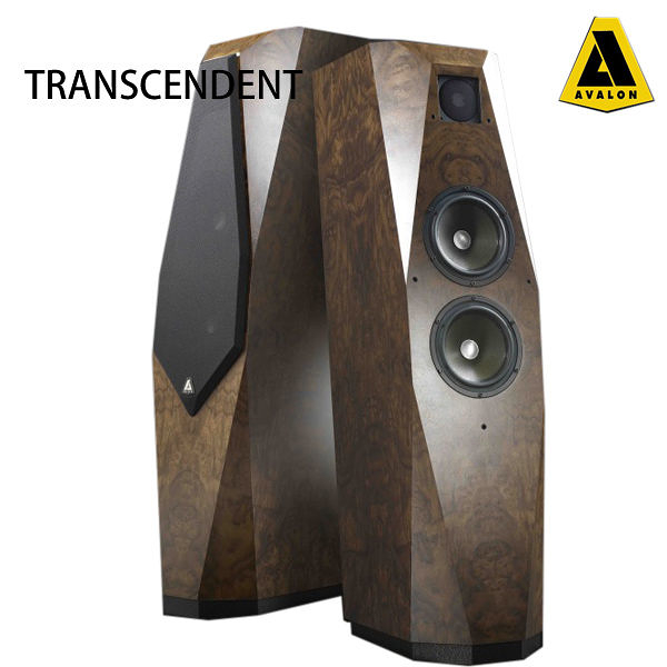 【竹北勝豐群音響】AVALON   TRANSCENDENT   (標準色)Cherry,maple,walnut