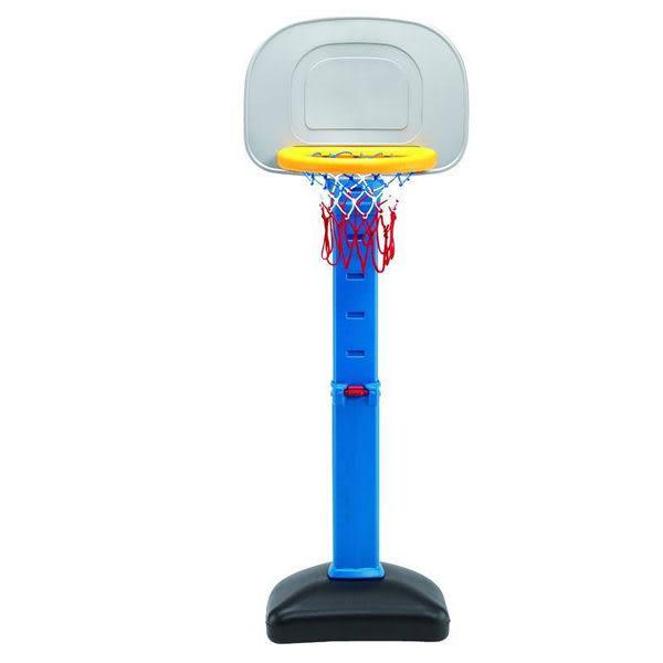 親親 標準型籃球架(二段式) BS-03 [仁仁保健藥妝]