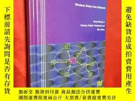 二手書博民逛書店Wireless罕見Body Area Network (硬精裝