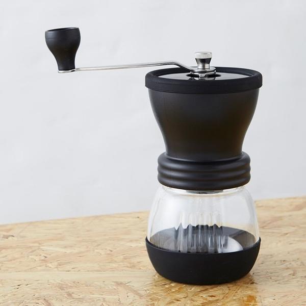 【藍瓶咖啡Blue Bottle Coffee】HARIO陶瓷手搖磨豆機