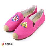 Paidal 熱銷環遊世界樂福鞋-美國