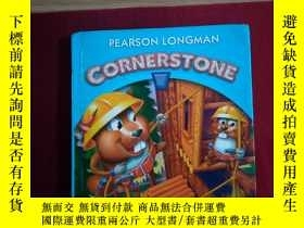 二手書博民逛書店CORNERSTONE罕見2Y17081 ISBN:978142