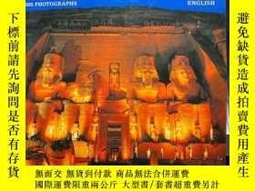 二手書博民逛書店Discovering罕見EgyptY205416