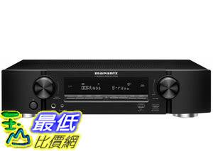 [7美國直購] Marantz AV Receivers Audio & Video Component Receiver BLACK (NR1609)