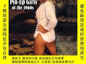 二手書博民逛書店Bunny罕見Yeager s Pin Up Girls Of The 1960s-20世紀60 邦妮·耶格的化妝