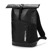 Puma Rolltop 黑 後背包 登山包 雙肩包 大容量 旅行包 多夾層 運動 休閒 包包 07576201