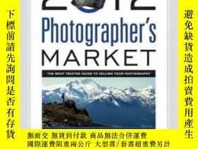 二手書博民逛書店Photographer s罕見Market 2012Y2551
