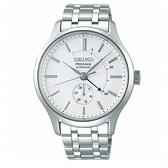 【分期0利率】SEIKO 精工錶 中央動力儲存顯示機械錶 40mm 4R57-00N0S 原廠公司貨 SSA395J1