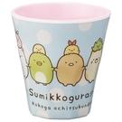 【震撼精品百貨】角落生物 Sumikko Gurashi~SAN-X 水杯-藍*48308