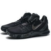 NIKE Kyrie Flytrap II EP 黑 銀 男鞋 籃球鞋 XDR 平民版 (布魯克林) AO4438-009
