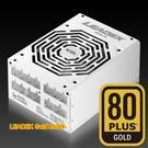 振華 Leadex 850W POWER-80PLUS 金牌 全模組化