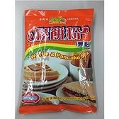 金錢豹鬆餅粉500G【愛買】