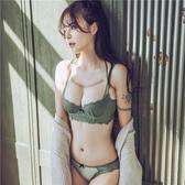 性感內衣女套裝聚攏收副乳防下垂文胸舒適調整型半杯上托文胸罩