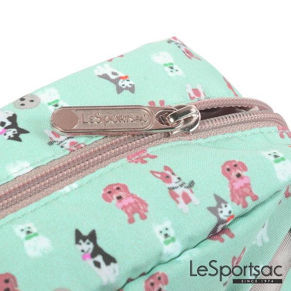 LeSportsac - Standard側背隨身包(寵物派對) 2434P F437