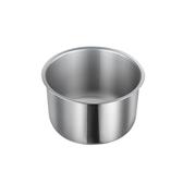 WONDER旺德 微電腦多功能優格機 WH-Y01 配件:容器(不鏽鋼內鍋)