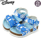 童鞋 正版迪士尼Disney米奇印花可調...