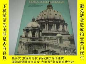 二手書博民逛書店Idea罕見and Image: Studies in the