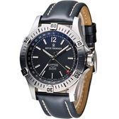 梭曼 Revue Thommen XLARGE系列先鋒機械腕錶 16070.2534