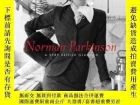 二手書博民逛書店Norman罕見Parkinson-諾曼·帕金森Y436638 Louise Baring Rizzoli,
