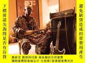 二手書博民逛書店Bamako罕見Sounds-巴馬科聲音Y436638 Ryan Thomas Skinner Univ Of