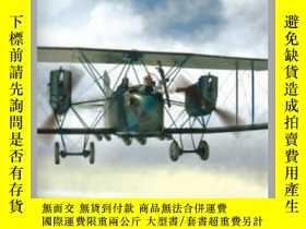 二手書博民逛書店Building罕見the Wingnut Wings AEG G.IV-建造翼狀翼AEG G.IVY4149