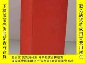 二手書博民逛書店拜倫詩選罕見Byron s Poems in Three Volumes Volume One (Dent 196