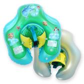 嬰兒游泳圈兒童充氣防側翻游泳趴圈坐圈-321寶貝屋