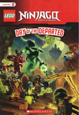 LEGO NINJAGO (樂高旋風忍者)  DAY OF THE DEPARTED /L2